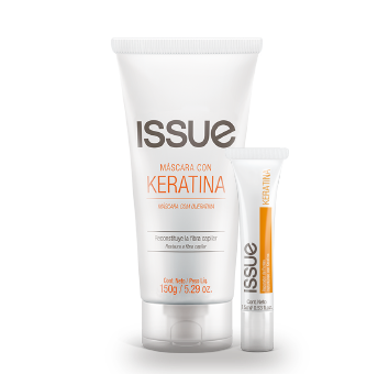 Issue Keratin